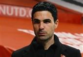 آرتتا: میخواهیم در لیگ اروپا قهرمان شویم/ جوانانمان نشان دادند چقدر تشنه بازی کردن هستند