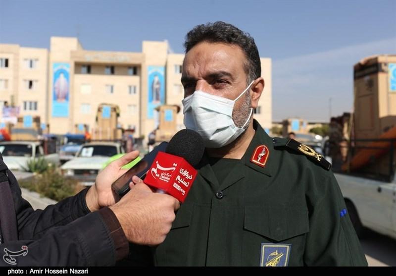 رئیس بسیج سازندگی: 2887 پروژه بسیج سازندگی با حضور فرمانده کل سپاه افتتاح میشود