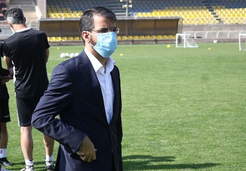 سمیعی: امیدوارم با قهرمانی پرسپولیس، گلمحمدی بهترین مربی آسیا شود/ محرومیت آلکثیر را در CAS مطرح میکنیم