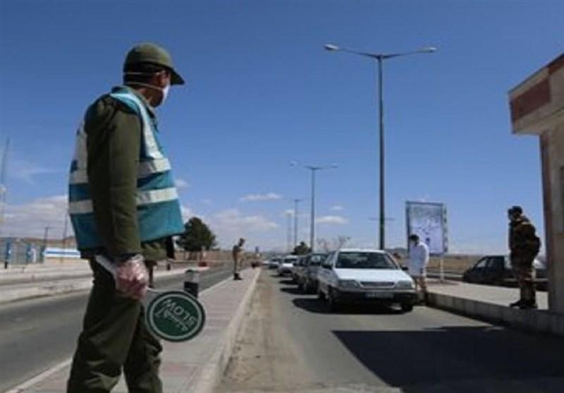 جزئیات دریافت مجوز تردد در اصفهان اعلام شد