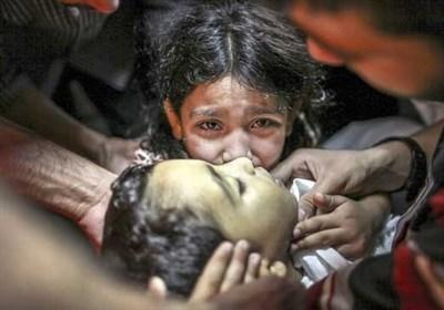 یک چهارم قربانیان جنگ یمن کودکان هستند