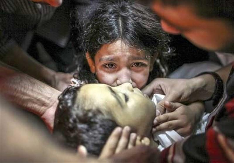 UN: 233,000 Killed in Saudi-Led War on Yemen in Last 6 Years