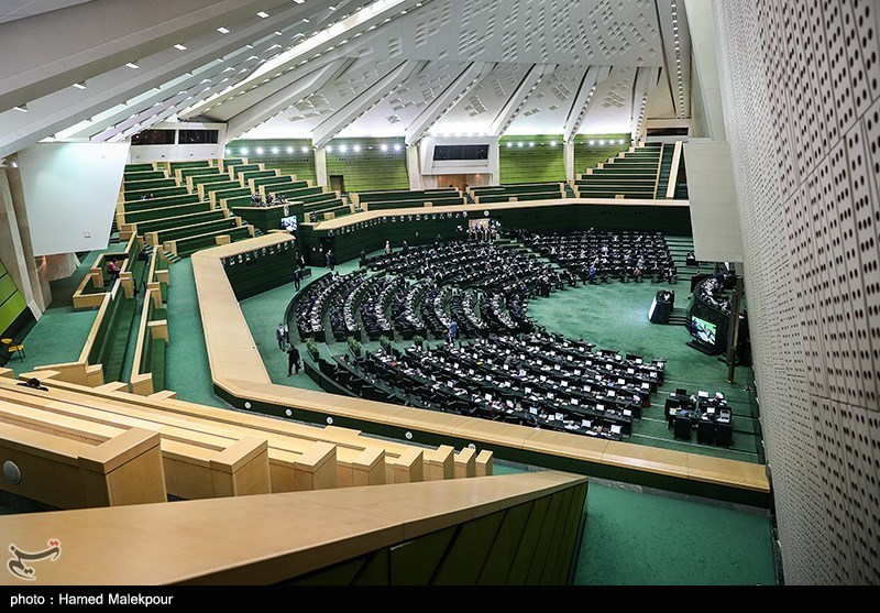 Iranian MPs Propose Anti-Israeli Military Alliance of Resistance Front