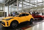 فروش خودرو در ژاپن به بالاترین سطح خود رسید
