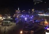 وزیر کشور اتریش: حادثه رخ داده در وین «تروریستی» است