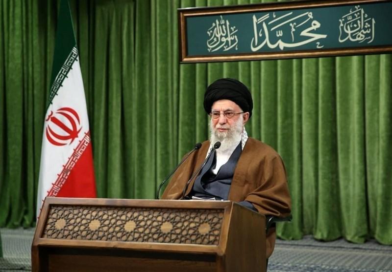 امام خامنهای: هرکس رئیس جمهور آمریکا بشود، تاثیری بر سیاست ما ندارد/ تروریستها به مرزهای ایران نزدیک شوند برخورد خواهد شد