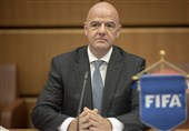 2022 World Cup to Be Held with Fans: Infantino