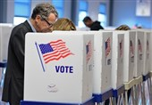 Poll Workers Contract Virus, But US Election Day Link Unclear