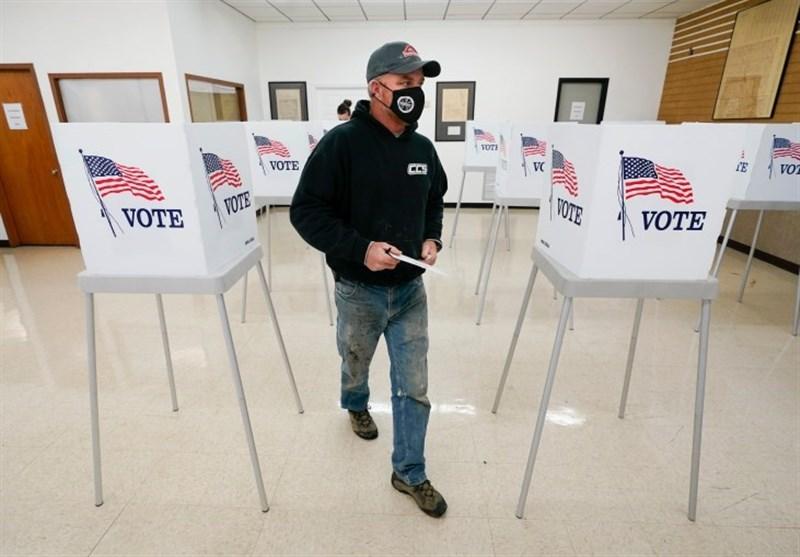 مشارکت بالای جوانان آمریکایی عامل شکست ترامپ در انتخابات