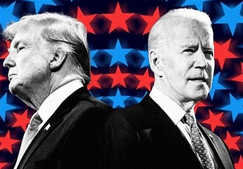 یادداشت| آمریکا باخت، برای چه کسی دست تکان میدهید؟