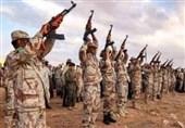 توافق درباره خروج نیروهای نظامی بیگانه از لیبی