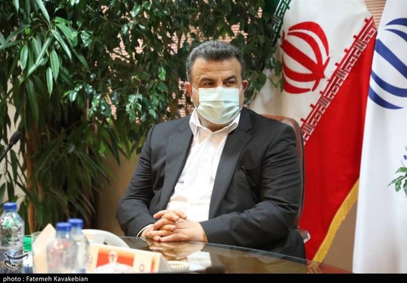 استاندار مازندران: تلاش مدیران استان برای کنترل شیوع ویروس کرونا ضروری است