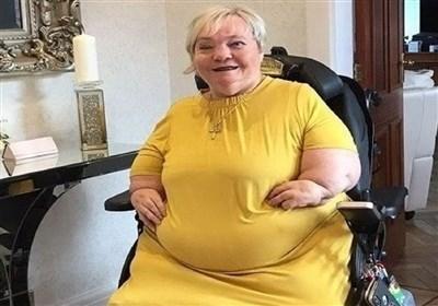 زنی که انتظار میرفت ۳ دقیقه بعد از تولد بمیرد اما ۶۰ سال عمر کرد!