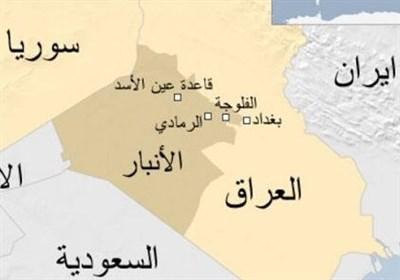 عراق| جزئیات حمله راکتی جدید به پایگاه «عینالاسد»