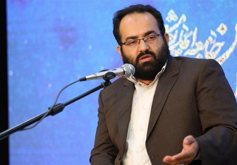 مشاور رئیس سازمان تبلیغات اسلامی در امور جبهه مردمی فرهنگی انقلاب منصوب شد