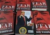 """""""ترس، ترامپ در کاخ سفید""""؛ کتابی که انحطاط سیاسی کاخ سفید را به نمایش می گذارد"""