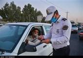 آغاز ممنوعیت تردد بین استانی/ پلیس: بیشتر تذکر لسانی می دهیم