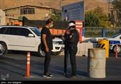 جریمه 30 هزار خودرو در روز گذشته به دلیل ورود به مناطق نارنجی