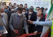 وزیر راه و شهرسازی 24 پروژه بندر چابهار را کلنگزنی و افتتاح کرد