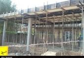 بازسازی خانههای زلزلهزدگان رامیانی بعد از 5 ماه به کجا رسید؟