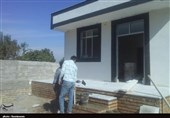500 واحد مسکونی مناسبسازی شده به معلولان استان گیلان تحویل داده میشود