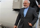 Iran's FM in Cuba for Official Visit
