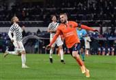 لیگ قهرمانان اروپا| منچستریونایتد دست خالی ترکیه را ترک کرد/ لاتزیو در آخرین دقایق از یاران آزمون امتیاز گرفت