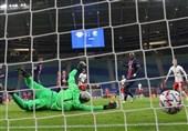 لیگ قهرمانان اروپا| پیروزی آسان یوونتوس، چلسی و دورتموند/ بارسلونا نفسگیر برد، پاریسنژرمن باز هم باخت