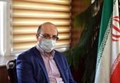 علینژاد: امیدوارم امروز، روزی تاریخی برای فوتبال ایران باشد