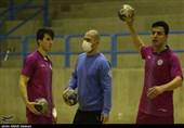 برگزاری لیگ دسته اول هندبال مردان کشور در دهه سوم آذرماه