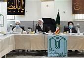 موسیپور: راهبرد جامعه روحانیت در انتخابات 1400 حضور مشترک فعال است