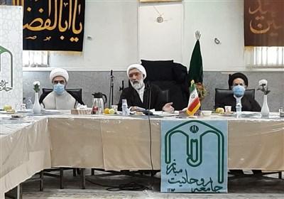 موسیپور: راهبرد جامعه روحانیت در انتخابات ۱۴۰۰ حضور مشترک فعال است