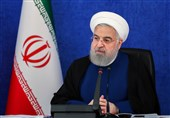 Iran's President Urges Next US Admin to Correct Mistakes, Respect Law