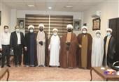 امام جمعه قشم: تفکر داعش با تکیه بر قرآن نابود میشود