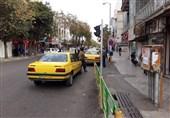 نرخنامه کرایه تاکسیدر یاسوج معطل تصمیم شورای شهر است