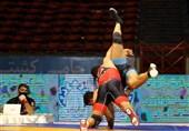 درخواست UWW از فدراسیون کشتی ایران برای برگزاری مسابقات بینالمللی