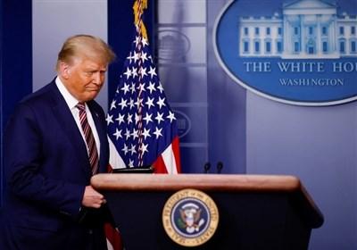 ترامپ: کل دنیا به انتخابات آمریکا میخندد/ اگر مجمع گزینندگان بایدن را انتخاب کند، کاخ سفید را ترک خواهم کرد