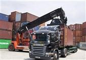 کامیونهای بدون بارنامه مجاز اجازه خروج از گمرک قزوین را ندارند