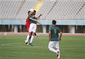 لیگ برتر فوتبال| جدال تازه واردها برنده نداشت/ آلومینیوم و مس به تساوی رضایت دادند