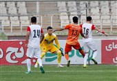 Persepolis Falls Short against Saipa: IPL