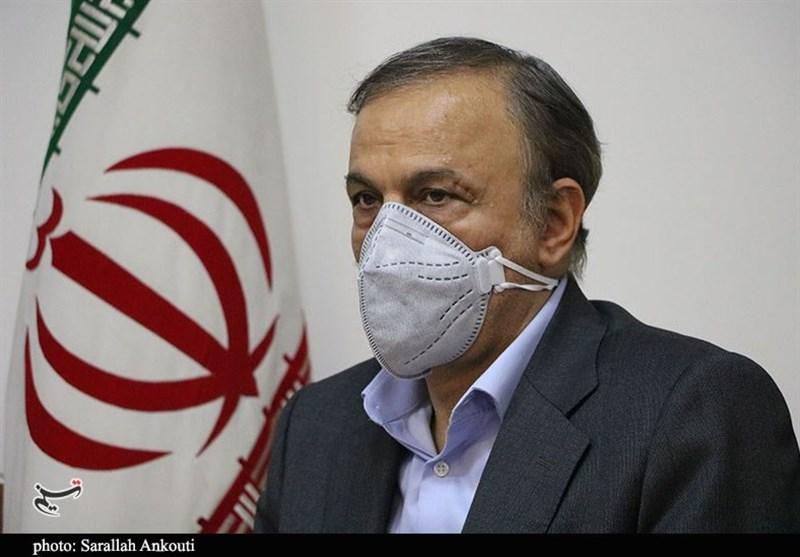 رزم حسینی: صنعت کشور در شرایط تحریم و کرونا 8 درصد رشد داشت