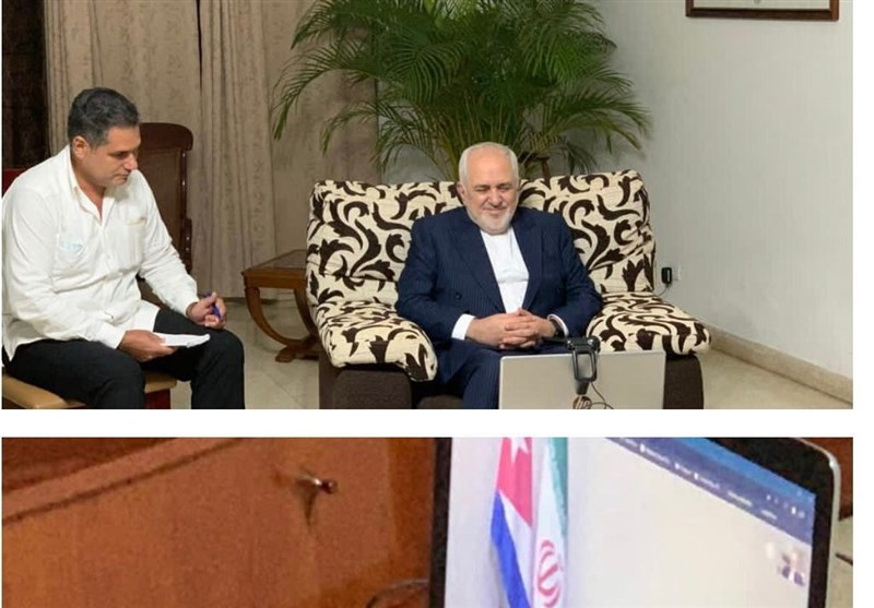 Cuba Backs Iran's Right to Use Nuclear Energy