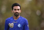 موسوی: دوست داشتم اولین بازیام را در حضور هواداران استقلال انجام دهم/ امیدوارم به هدفمان برسیم