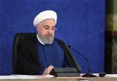 روحانی یک قانون را ابلاغ کرد