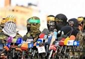فصائل المقاومة بغزة توجه رسالة تحذیر للاحتلال الإسرائیلی