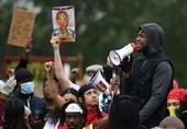 اعتراض «جان بویهگا» علیه هواداران نژادپرست فیلم جنگ ستارگان