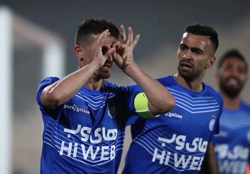 Esteghlal Starts New IPL Season with Win
