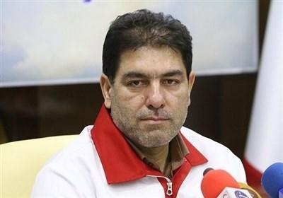 رئیس جمعیت هلال احمر: باجناقم را در بیمارستان دبی مسؤل کردم تا به من گزارش بدهد!