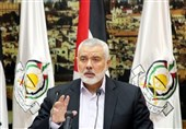 هنیة: مجزرة الشاطئ تعبر عن عجز الاحتلال وفشله أمام عظمة المقاومة