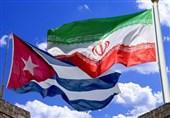 انجمن دوستی ایران و کوبا خواستار لغو تحریمهای آمریکا شد